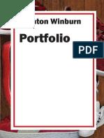 P9 Brenton Winburn
