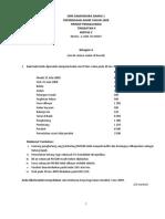 Prinsip Akaun Final Exam Paper 2