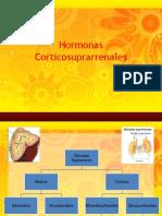 Hormonas Corticosuprarrenales