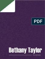 p 9 a Bethany Taylor