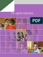 Agente_educativo Educacion Inicial