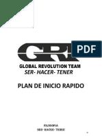 Plan de Inicio Rapido Grt.
