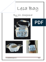 The Lesa Bag