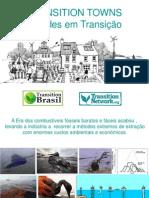 Apresentação  Transition Towns  & Granja Viana | Isabela Menezes 2014
