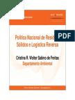Politicas Nacional de Residuos Solidos