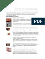 Biomaterial Es