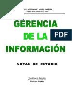 Gerencia de la Información