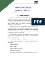 Manual Arduino