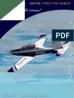 T-6A Pilot Handbook