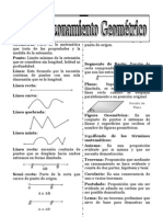 Razonamiento Geometrico