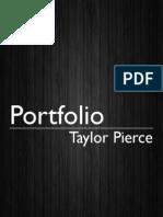 Taylor Pierce's Porfolio