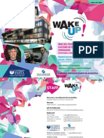 Wake Up 2_ Abril 2014