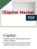 Capitahll Market