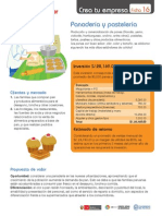Ficha 16 Panaderia y Pasteleria