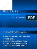 BIO-ETIKA