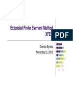 XFEM Method