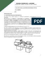 Apuntes de CNC-2012