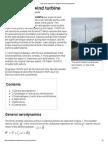 Vertical Axis Wind Turbine - Wikipedia, The Free Encyclopedia