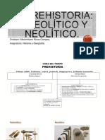 La Prehistoria, Surge La Civilizacion