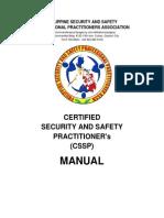 CSSP Manual v2014-3