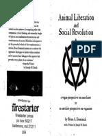 Animal and Revolution