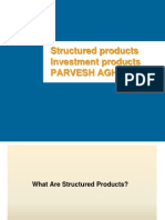 Structured Product