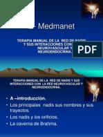 E- Medmanet y Red Nadis