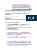 Informacion Asignaturas a 1-1-2011