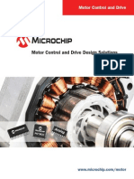 Microchip Motor Control
