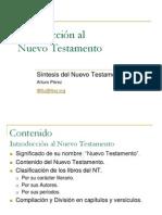 La Revelación en el NT II