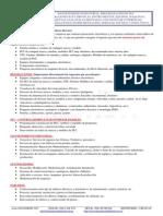 ELECTRONICA INDUSTRIAL - Automatizacion - Instrumentacion