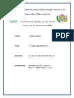 ELABORACIÓN DEL PLAN DE MEJORAMIENTO