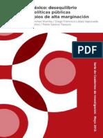 Serie Cuadernos de Investigacion Del Consejo de Investigacion y Evaluacion de La Politica Social, No. 3
