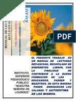 38636788 Manual de Lecturas Reflexivas de Tic