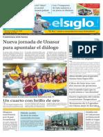 Definitiva Maracay Domingo 06-04-2014