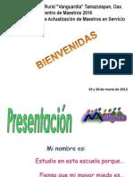 TALLER LA PLANEACIÓN POR PROYECTO DE AULA EN GRUPOS MULTIGRADO