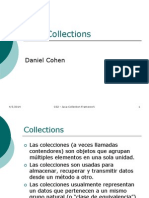La Clase de Collections