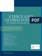Ethics Globalization Conference eBook