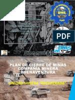 Plan de Cierre de Minas Uo-recuperada