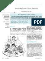 Etica e Inevestigacion en La Historia de La Malaria
