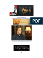 Fall of the Republic - Guide and Bibliography - Alex Jones Video