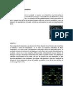 Ejemplos en La Industria Aeroespacial