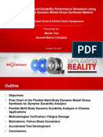 Vehicle Proving Ground Durability Performance Simulation Using Flexible Multi-Body Dynamic Modal Stress Synthesis Method_3