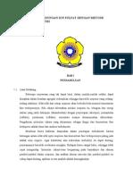 Penentuan Kandungan Ion Sulfat Dengan Metode Turbidimetri