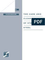 Care & Cleaning - Stainless Steel.pdf