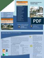 Leaflet S3 Teknik-Kimia