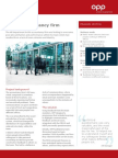 OPP Case Study Global Accountancy Firm