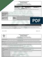 Reporte Proyecto Formativo - 615170 - PRESTACIÓN DE SERVICIOS ADMINI