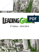 LeadingGreen LEED GA Study Guide 3rd Ed.
