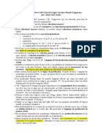 Síntesis JIA Curso de lógica Michel Vappereau Clase 2